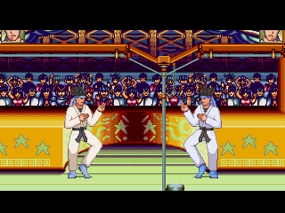 Ranma 1/2 Circus stage for mugen